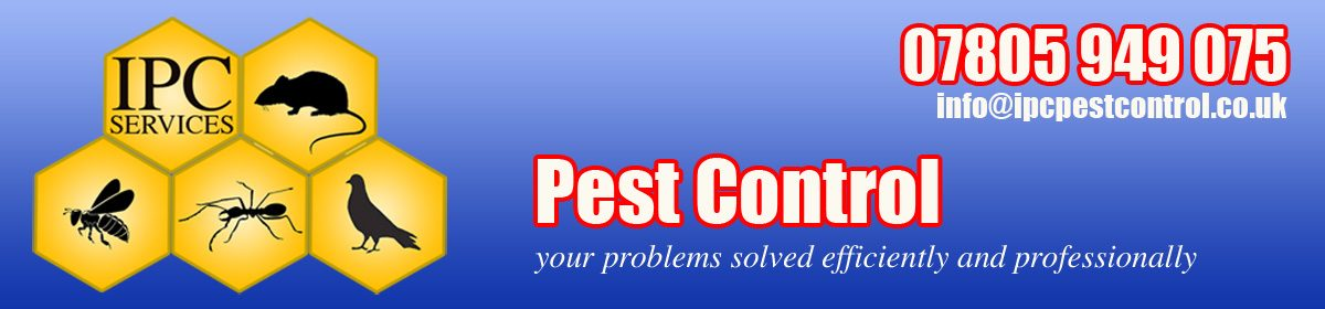 IPC Pest Control Services